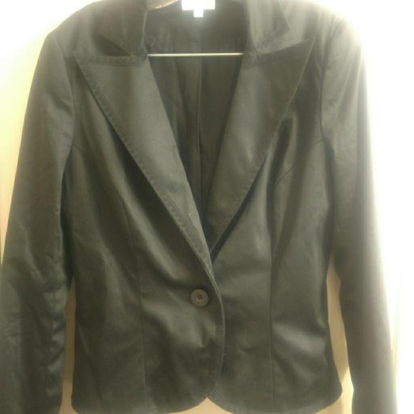 Cache Coeur Jackets & Blazers - Cache Three piece pant suit